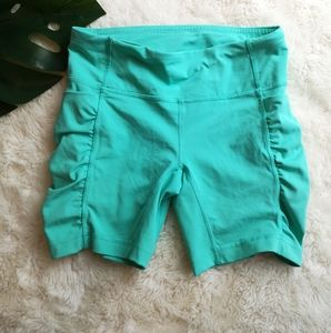 Lululemon shorts 6